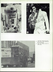 Page 9, 1978 Edition, Huron High School - Tiger Yearbook (Huron, SD) online yearbook collection