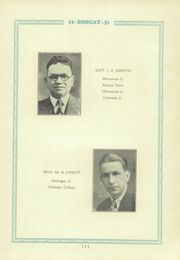 Page 11, 1931 Edition, Brookings High School - Bobcat Yearbook (Brookings, SD) online yearbook collection