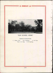 Page 12, 1932 Edition, Brookings High School - Bobcat Yearbook (Brookings, SD) online yearbook collection