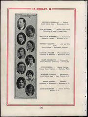 Page 16, 1932 Edition, Brookings High School - Bobcat Yearbook (Brookings, SD) online yearbook collection