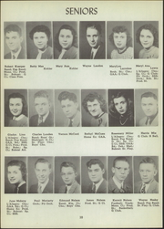 Page 16, 1947 Edition, Brookings High School - Bobcat Yearbook (Brookings, SD) online yearbook collection