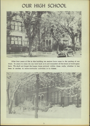 Page 7, 1947 Edition, Brookings High School - Bobcat Yearbook (Brookings, SD) online yearbook collection