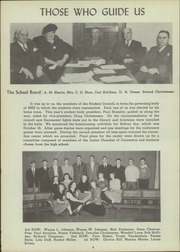 Page 8, 1947 Edition, Brookings High School - Bobcat Yearbook (Brookings, SD) online yearbook collection