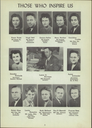 Page 9, 1947 Edition, Brookings High School - Bobcat Yearbook (Brookings, SD) online yearbook collection