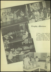 Page 12, 1951 Edition, Brookings High School - Bobcat Yearbook (Brookings, SD) online yearbook collection