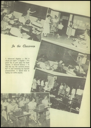 Page 13, 1951 Edition, Brookings High School - Bobcat Yearbook (Brookings, SD) online yearbook collection