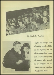 Page 8, 1951 Edition, Brookings High School - Bobcat Yearbook (Brookings, SD) online yearbook collection