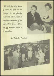 Page 9, 1951 Edition, Brookings High School - Bobcat Yearbook (Brookings, SD) online yearbook collection