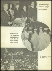 Page 10, 1953 Edition, Brookings High School - Bobcat Yearbook (Brookings, SD) online yearbook collection