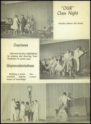 Page 12, 1953 Edition, Brookings High School - Bobcat Yearbook (Brookings, SD) online yearbook collection