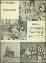 Page 13, 1953 Edition, Brookings High School - Bobcat Yearbook (Brookings, SD) online yearbook collection