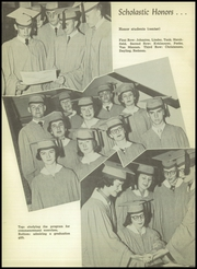Page 14, 1953 Edition, Brookings High School - Bobcat Yearbook (Brookings, SD) online yearbook collection