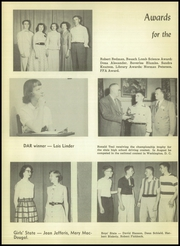 Page 16, 1953 Edition, Brookings High School - Bobcat Yearbook (Brookings, SD) online yearbook collection