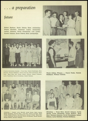Page 17, 1953 Edition, Brookings High School - Bobcat Yearbook (Brookings, SD) online yearbook collection