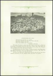 Page 102, 1930 Edition, Rapid City Central High School - Pine Cone Yearbook (Rapid City, SD) online yearbook collection