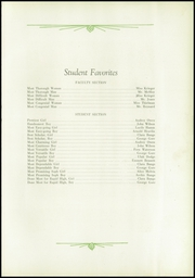 Page 95, 1930 Edition, Rapid City Central High School - Pine Cone Yearbook (Rapid City, SD) online yearbook collection