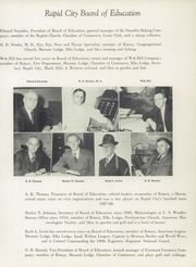 Page 13, 1940 Edition, Rapid City Central High School - Pine Cone Yearbook (Rapid City, SD) online yearbook collection