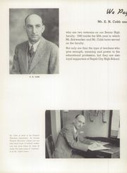 Page 8, 1940 Edition, Rapid City Central High School - Pine Cone Yearbook (Rapid City, SD) online yearbook collection