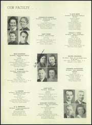 Page 16, 1944 Edition, Rapid City Central High School - Pine Cone Yearbook (Rapid City, SD) online yearbook collection