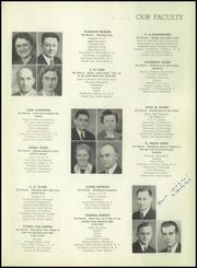 Page 17, 1944 Edition, Rapid City Central High School - Pine Cone Yearbook (Rapid City, SD) online yearbook collection