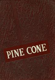 Rapid City Central High School - Pine Cone Yearbook (Rapid City, SD) online yearbook collection, 1949 Edition, Page 1