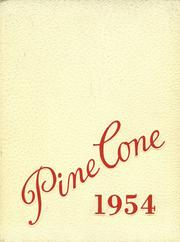 Page 1, 1954 Edition, Rapid City Central High School - Pine Cone Yearbook (Rapid City, SD) online yearbook collection
