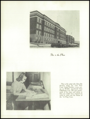 Page 10, 1954 Edition, Rapid City Central High School - Pine Cone Yearbook (Rapid City, SD) online yearbook collection