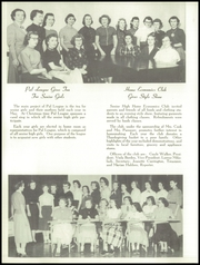 Page 100, 1954 Edition, Rapid City Central High School - Pine Cone Yearbook (Rapid City, SD) online yearbook collection