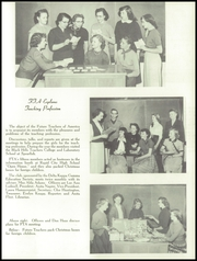 Page 101, 1954 Edition, Rapid City Central High School - Pine Cone Yearbook (Rapid City, SD) online yearbook collection