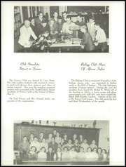 Page 102, 1954 Edition, Rapid City Central High School - Pine Cone Yearbook (Rapid City, SD) online yearbook collection