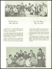 Page 103, 1954 Edition, Rapid City Central High School - Pine Cone Yearbook (Rapid City, SD) online yearbook collection