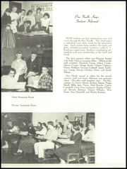 Page 104, 1954 Edition, Rapid City Central High School - Pine Cone Yearbook (Rapid City, SD) online yearbook collection