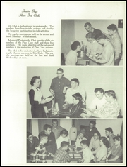 Page 105, 1954 Edition, Rapid City Central High School - Pine Cone Yearbook (Rapid City, SD) online yearbook collection