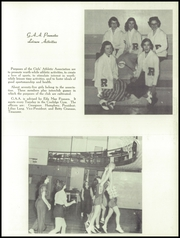 Page 107, 1954 Edition, Rapid City Central High School - Pine Cone Yearbook (Rapid City, SD) online yearbook collection