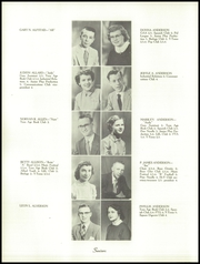 Page 14, 1954 Edition, Rapid City Central High School - Pine Cone Yearbook (Rapid City, SD) online yearbook collection