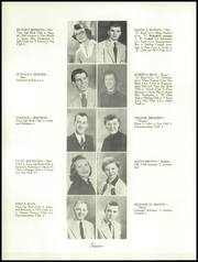 Page 16, 1954 Edition, Rapid City Central High School - Pine Cone Yearbook (Rapid City, SD) online yearbook collection