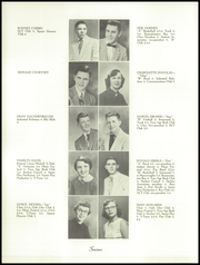 Page 18, 1954 Edition, Rapid City Central High School - Pine Cone Yearbook (Rapid City, SD) online yearbook collection