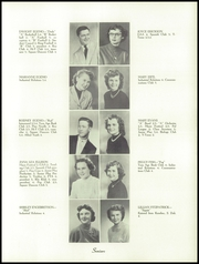 Page 19, 1954 Edition, Rapid City Central High School - Pine Cone Yearbook (Rapid City, SD) online yearbook collection