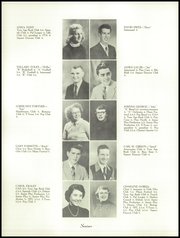 Page 20, 1954 Edition, Rapid City Central High School - Pine Cone Yearbook (Rapid City, SD) online yearbook collection