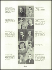 Page 21, 1954 Edition, Rapid City Central High School - Pine Cone Yearbook (Rapid City, SD) online yearbook collection