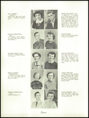 Page 22, 1954 Edition, Rapid City Central High School - Pine Cone Yearbook (Rapid City, SD) online yearbook collection