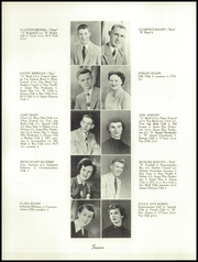 Page 24, 1954 Edition, Rapid City Central High School - Pine Cone Yearbook (Rapid City, SD) online yearbook collection