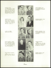 Page 26, 1954 Edition, Rapid City Central High School - Pine Cone Yearbook (Rapid City, SD) online yearbook collection