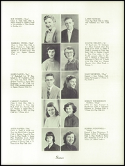 Page 27, 1954 Edition, Rapid City Central High School - Pine Cone Yearbook (Rapid City, SD) online yearbook collection