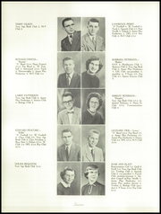 Page 28, 1954 Edition, Rapid City Central High School - Pine Cone Yearbook (Rapid City, SD) online yearbook collection