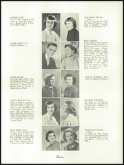 Page 29, 1954 Edition, Rapid City Central High School - Pine Cone Yearbook (Rapid City, SD) online yearbook collection