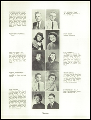 Page 30, 1954 Edition, Rapid City Central High School - Pine Cone Yearbook (Rapid City, SD) online yearbook collection