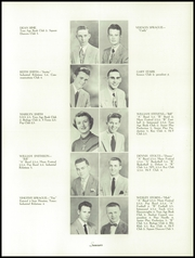 Page 31, 1954 Edition, Rapid City Central High School - Pine Cone Yearbook (Rapid City, SD) online yearbook collection