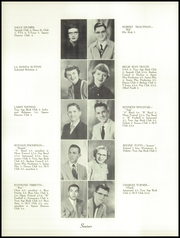 Page 32, 1954 Edition, Rapid City Central High School - Pine Cone Yearbook (Rapid City, SD) online yearbook collection
