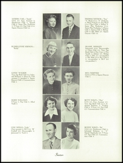 Page 33, 1954 Edition, Rapid City Central High School - Pine Cone Yearbook (Rapid City, SD) online yearbook collection